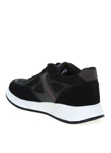 Fabrika Fabrika Erkek Siyah Sneaker Siyah